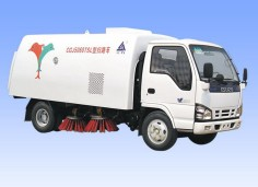 4. Road-Sweeper-CGJ5060TSL-